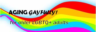 Aging Gayfully